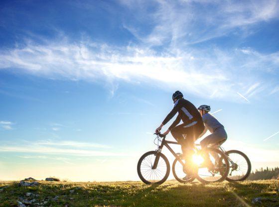 akcesoria do jazdy na rowerze